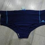 XXXL/60-62-64 Adidas infinitex,оригинал черные плавки шорты,новые
