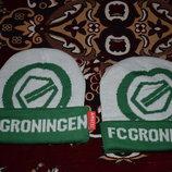 Шапка тёплая FC Groningen