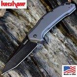 Складной нож от компании Kershaw. Модель Link Tanto 1776TGRYBW . Оригинал.