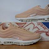 Кроссовки Nike 97.