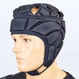 Шлем для регби 5620 размер S-L