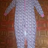 человечеки слипы пижамы р.M-L-XL