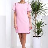Стильное платье. Размер М-Л. В наличии