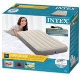 INTEX 64101/64701 99-191-25 См. Надувной Односпальный Матрас