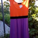 Платье туника вискоза Melissa