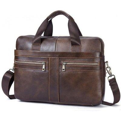 15e057981fd5 Кожаная сумка для ноутбука Бесплатная доставка мужской портфель Bx1120C  натуральная кожа