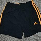 шорты мальчику Adidas climalite в идеале рост 134-140 оригинал