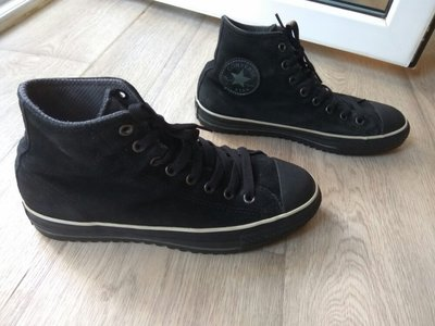 Кожаные кеды Converse All Star оригинал  699 грн - спортивная обувь ... d87be53d178f4