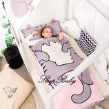Кошечка-Бесплатная доставка - детский слипик, спальный мешок, спальник, комплект для сна