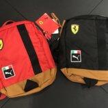 Спортивная сумка Puma Ferrari тканевая ,ОРИГИНАЛ