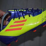 Бутсы Adidas F10 TRX FG.
