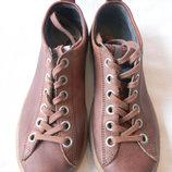 Кожаные кроссовки от Camper р.36 ст.23,5см