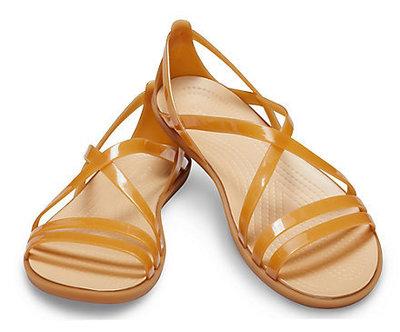 Crocs Isabella Sandal женские босоножки крокс Сандалии крокс Оригинал размер 36 37 38 39 40