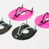 Лопатки для плавания гребные Arena Elite 95250 размер M-L 3 цвета