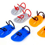 Лопатки для плавания гребные 6392 размер S-L