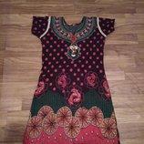 Милое легкое платьице в этно стиле