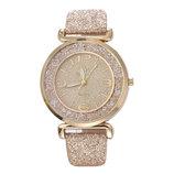 Модные стильные нежные женские часы