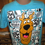 футболка 5 - 6 лет