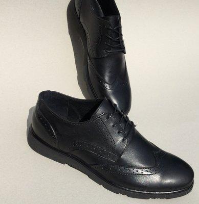 90c415801de6 Timberland Oxford мужские кожаные туфли броги оксфорд реплика Тимберленд  черные