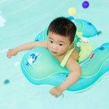 Дитячий Круг - тренер для привчання до плавання. Круг-Тренер для плавания. Надувной круг swimtrainer