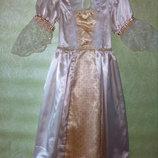 Платье принцессы или ангела.