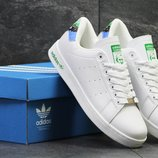 Мужские кроссовки Adidas Stan Smith white 5884