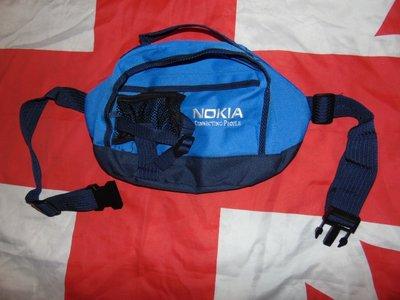 Новая фирменная мужская сумочка сумка Nokia