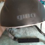 Горнолыжный шлем giro.