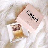 Chloe в оригинальном флаконе Женственный, интригующий и соблазнительный аромат