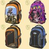 Школьный рюкзак Edison для мальчика/девочки. Большой выбор