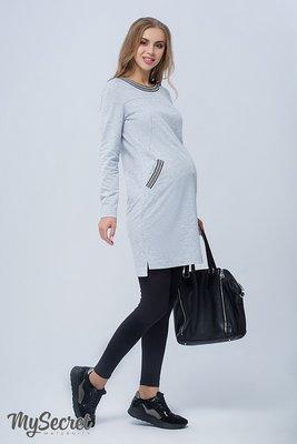 Платье-Туника для беременных и кормящих 7d93b270dc813