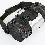 Моторюкзак пояс с металлической защитной накладкой 9909 размер 34х19х19см