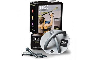Крепление для петель TRX X-Mount 4389 диаметр 11,5 см металл