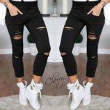 Стильные брюки леггинсы Next | 4 цвета