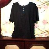 Женская бренд city fashion футболка с коротким рукавом рукав короткий размер-XL/
