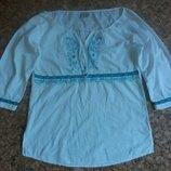 Блузка вышиванка.