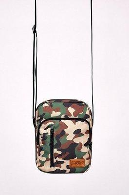 Мессенджеры сумки через плечо камуфляж M3 WOODLAND CAMO