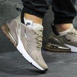 Кроссовки Nike Air Max 270, Топ качество