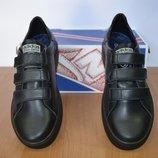 Кожаные кроссовки Adidas Smith.