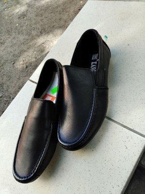 Школьные туфли для мальчика, школьные мокасины C157-1 21,3см