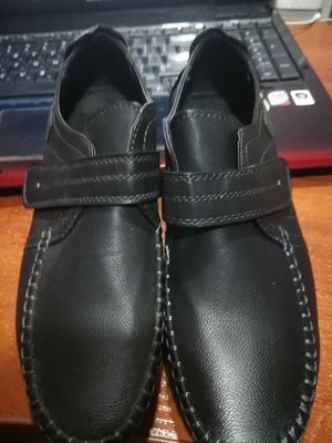 Школьные мокасины, школьные туфли для мальчика 35 размер