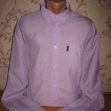 Рубашка мужская Размер ххl. В хорошем состоянии Basic.