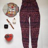 Легкі літні штанішки carry p.xs-m