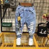 Стильные и модные джинсы для мальчиков. В наличии.