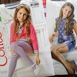 Распродажа Капроновые колготы 60Ден Conte146-152,152-158,158-164