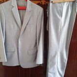 Мужской деловой классический костюм Legenda Class 46 размера.