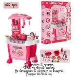 Игровой набор Кухня 008-801. Ігровий набір кухня. Іграшки для дівчинки.