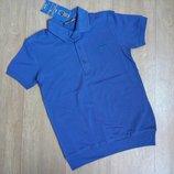 Распродажа Стильная футболка для мальчика, для школы 146см