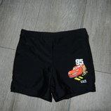 U.V.P.Германия черные плавки шорты на мальчика 128 см новые