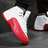 Кроссовки Nike Jordan Jumpman 23 white/red